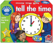 Tell the Time Orchard Toys