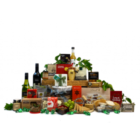 Christmas Traditional Feast Duo Gift Hamper