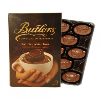 Butlers Hot Chocolate Drink 240g