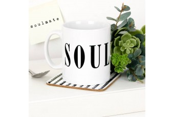 Soulmate Gift Mug