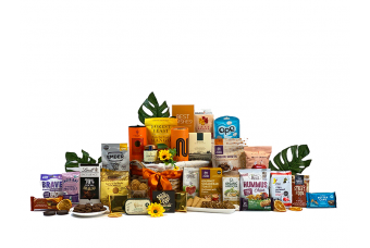 Balanced Health Gift Basket