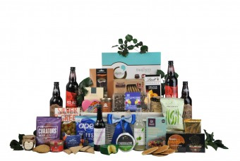 Birthday Ale Gift Basket
