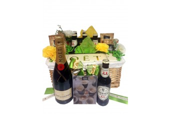 Black Velvet Cocktail Hamper