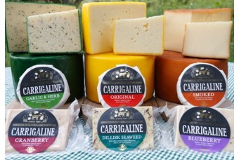 Carrigaline Creamy Natural Farmhouse Cheese