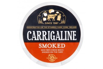 Carrigaline Farm Cheese Smoked 200g