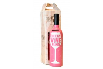 Cheeky Wine Fund