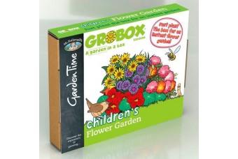 Grobox flowers