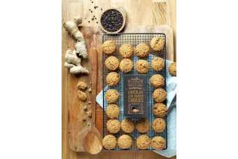 Grahams Bakery Chocolate and Ginger Cookies 135g
