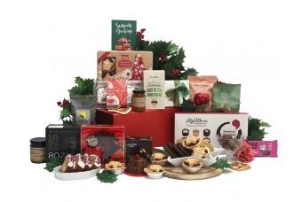 Christmas Traditional Celebration Hamper