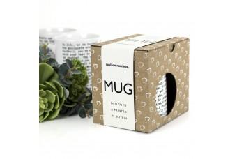 Valentine's Day Gift Mug Box