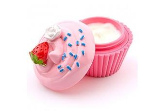 Cupcake Hand Cream