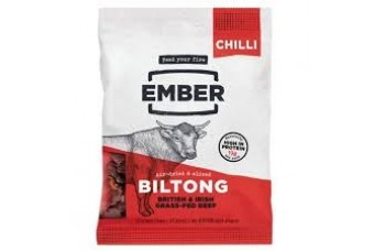 Ember Chilli Beef