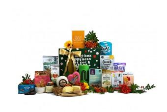 The Diabetic Gift Box