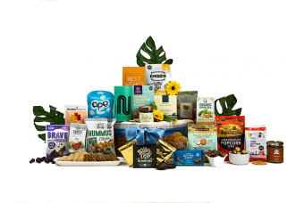 Dietary Health Gift Basket