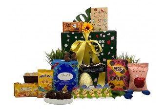 Easter Sunshine Gif Box