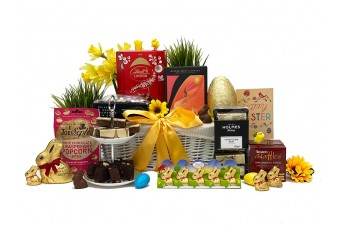 Exquisitely Easter Basket
