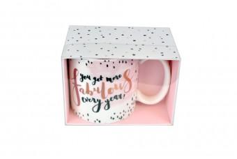 Fabulous Birthday Mug