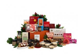 Christmas Festive Celebration Gift Hamper