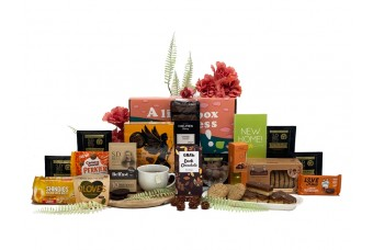 Flavours and Scents New Home Gift