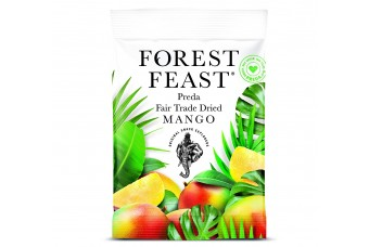 Forest Feast Mango Fruit Snack