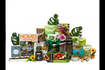 Gardening Hobby Gift
