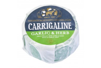 Carrigaline Herb and Garlic Cheese