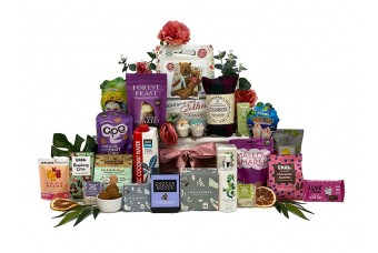 Get Well Relaxation Basket Gifts