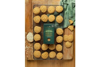 Graham Bakery Oat Cookies 150g