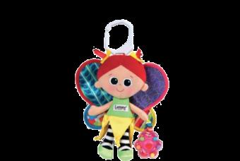 Lamaze Kerry The Fairy Developmental Doll
