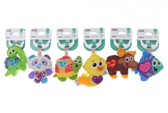 The Littles by Lamaze
