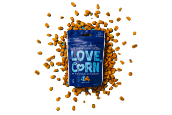 Love Corn Sea Salt