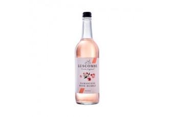Luscombe Damascene Rose Bubbly 74cl