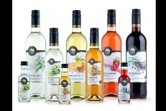 Lyme Bay Fruit Wines