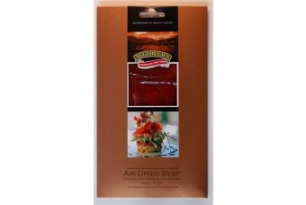 McGeough's Butchers Connemara Air Dried Beef