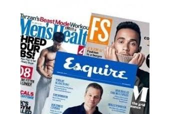 Mens Monthly Magazine