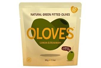 Olove Lemon and Rosemary