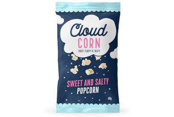 Gourmet Popcorn Sweet and Salty