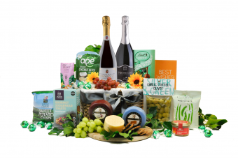 Prosecco Gourmet Celebration Gift