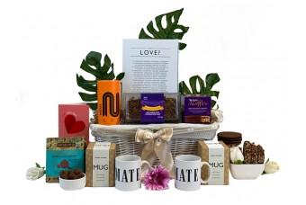 Relationship Anniversary Gift Hamper