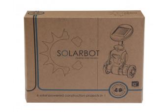 SolarBot Robotics Construction Set (10 yrs +)