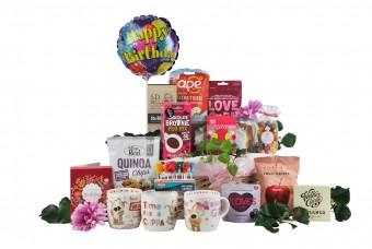 Surprise Birthday Gift Hamper For Her 1