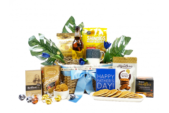 Ultimate Father's Day Gift Basket