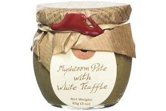 White Truffle Porcini Mushroom Pate 85g
