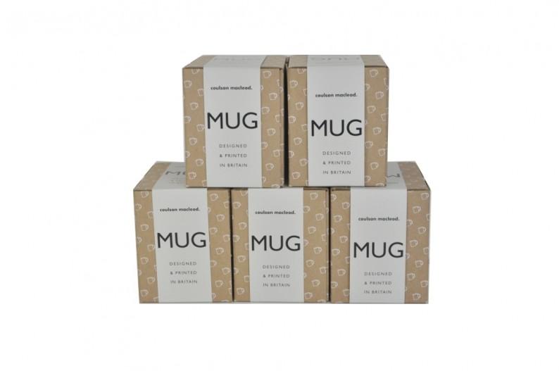 Boxed Gift Mugs