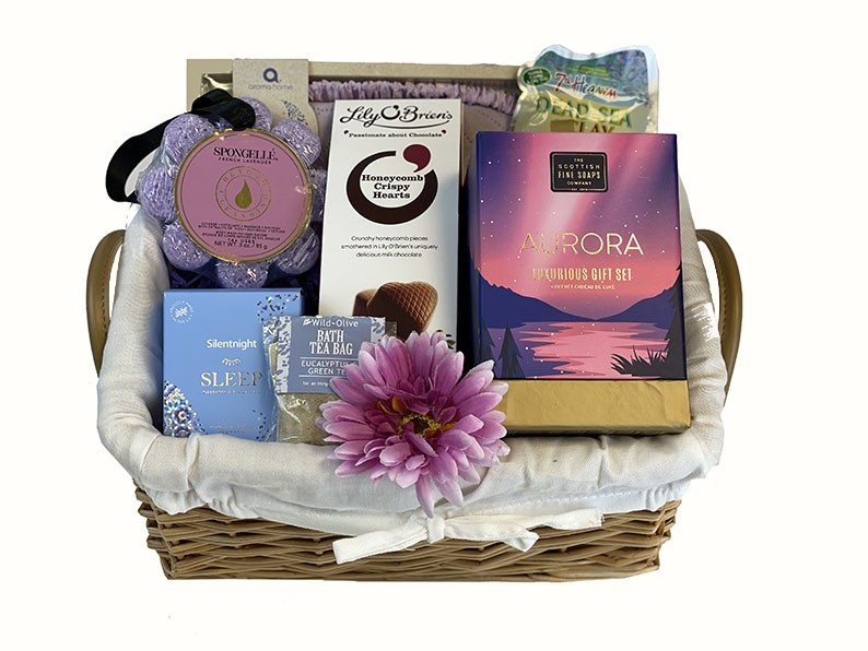 Alternative Therapies For Her Gift Basket Delivery