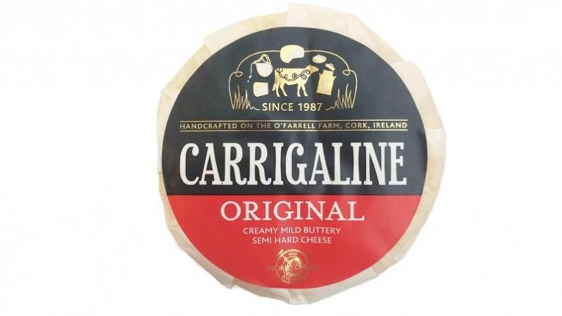 Carrigaline Creamy Natural Farmhouse Cheese