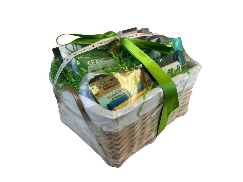 Diabetic Delicacy Gift Basket Delivered