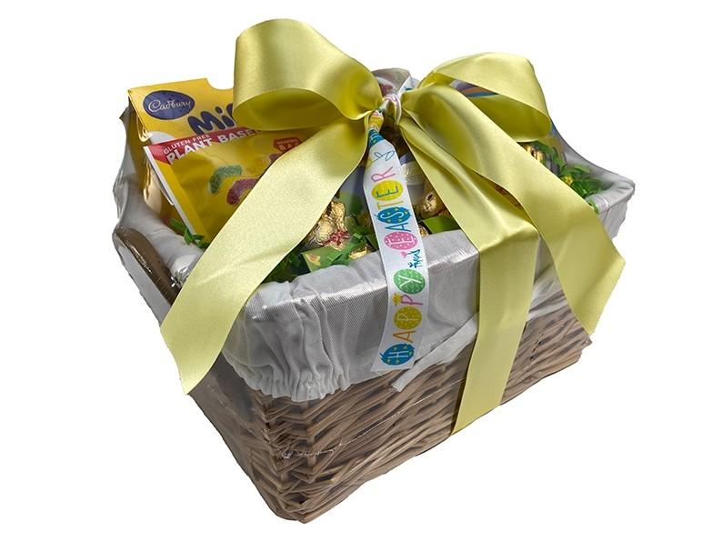 Easter Bunny Basket Delivered