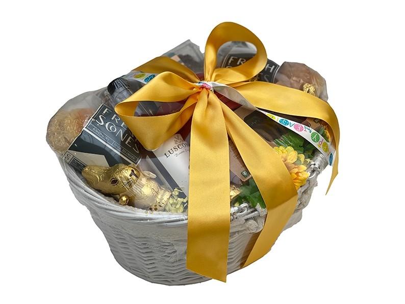 Easter Picnic Polishings Basket P3