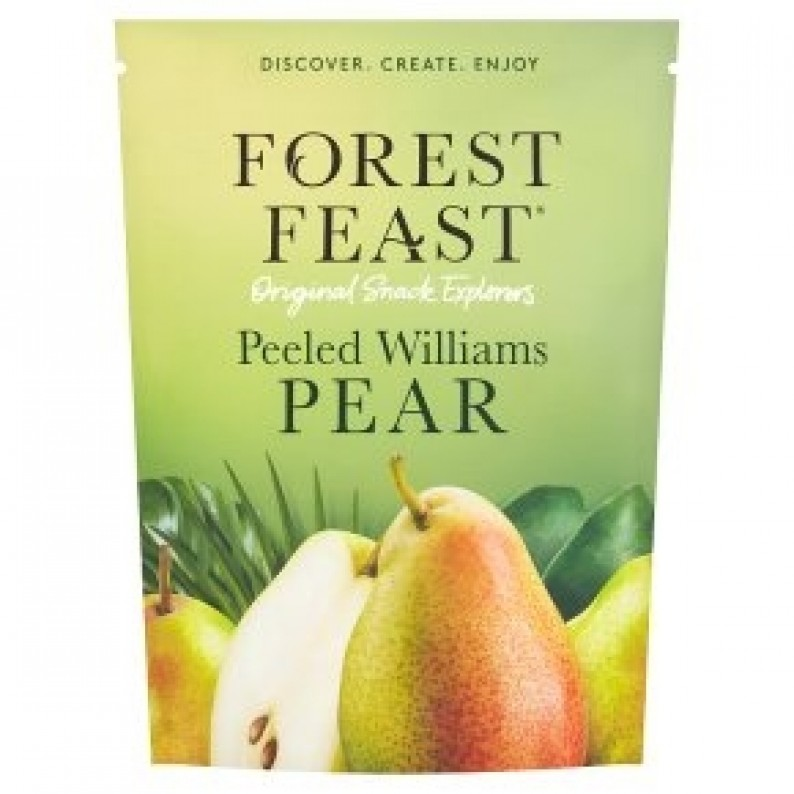 Forest Feast William pear